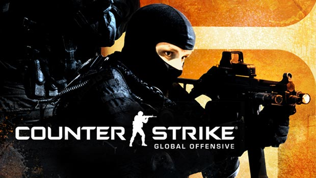Counter-Strike : Global Offensive - Lan Experience