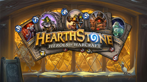 Hearthstone - Lan Experience